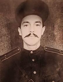 Цветаев Леонид Николаевич