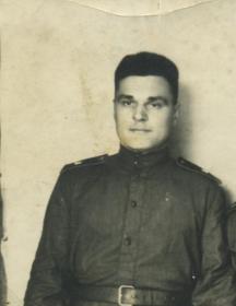 Пашенных Григорий Кузьмич
