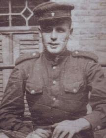 Иванов Павел Яковлевич