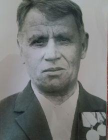 Лопатин Николай Михайлович