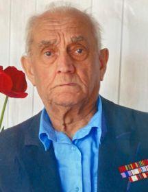 Елкин Николай Федорович