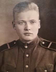 Лучин Николай Григорьевич