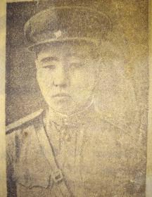 Бабуев Сергей Бабуевич