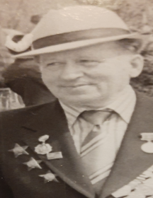 Недельский Вячеслав Борисович
