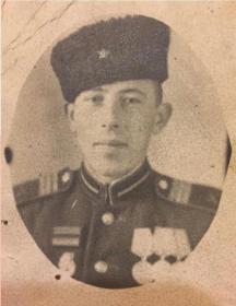 Постников Николай Фёдорович