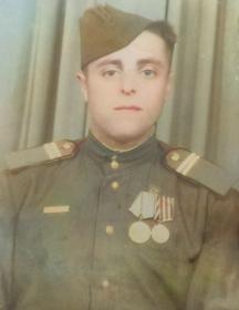Арнаутов Валентин Михайлович