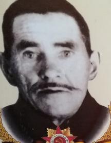 Мухутдинов Бадрислам Гизитдинович