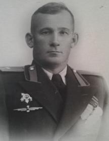 Олейников Николай Николаевич