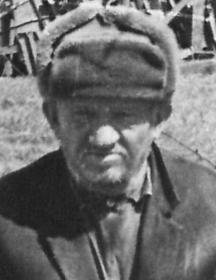 Жигулин Василий Гордеевич
