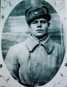 Акимов Ефим Варфоломеевич