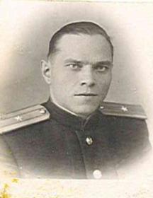 Баковин Сергей Павлович