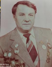 Бабиков Владимир Николаевич