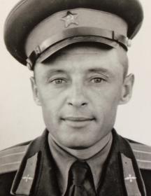 Никитков Павел Тихонович
