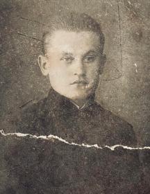 Тимашевский Михаил Августович