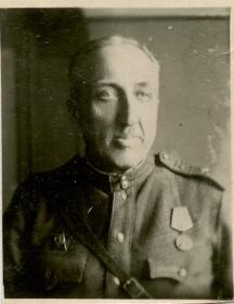 Тимофеев Владимир Сергеевич