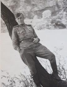 Мельников Борис Михайлович