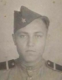 Исаченков Петр Максимович