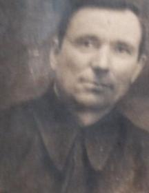 Едаков Евгений Андреевич