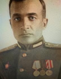 Принько Иван Свиридович