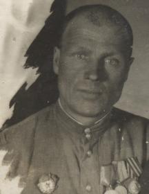 Шабанов Никита Степанович
