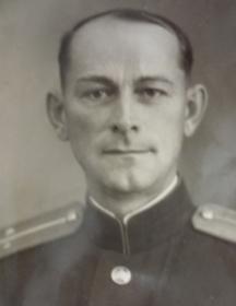 Тетеревников Василий Александрович