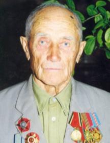 Торопкин Иван Тихонович