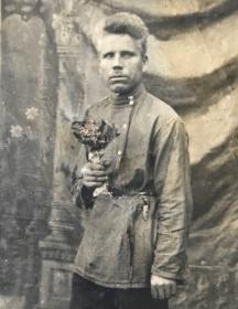 Анохин Никифор Владимирович