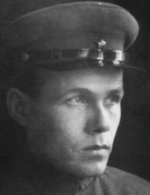 Ильин Илья Георгиевич
