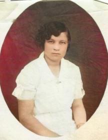 Исаева Анна Васильевна