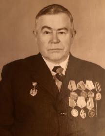 Золотухин Иван Степанович