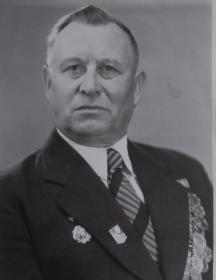 Анохин Николай Павлович