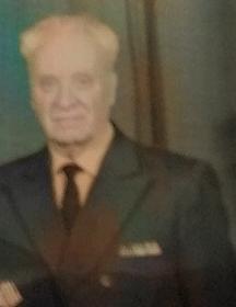 Островский Юрий Александрович