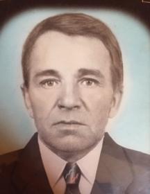Матюнин Кузьма Михайлович