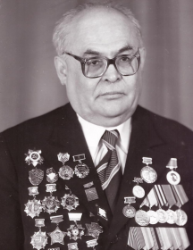 Нутфуллин Шафик Нутфуллович