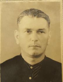 Шамов Фёдор Васильевич