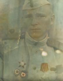 Топоров Геннадий Петрович