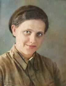 Звягина Прасковья Ивановна