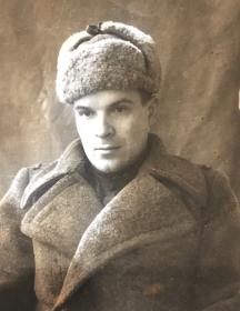 Кудишин Василий Семёнович