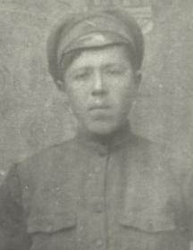 Зашляхтин Иван Константинович