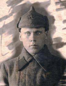 Башков Василий Макарович