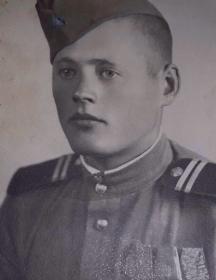 Кудряшов Павел Васильевич