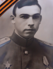 Чубчиков Василий Иосифович