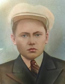 Гизетдинов Гариф Гизетдинович