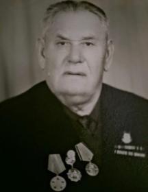 Сургай Иван Лаврентьевич