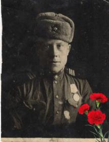 Магазинников Николай Иосифович