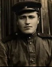 Ерёмичев Алексей Никифорович
