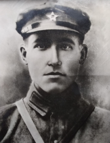 Хорошилов Иван Кириллович