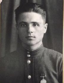 Липовой Иван Васильевич