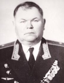 Политыкин Гавриил Петрович
