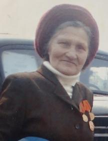 Плотникова(Ракитина) Вера Ивановна